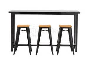 Bar Table And Stool Replica Xavier Pauchard Bar Table Commercial Furniture Australia