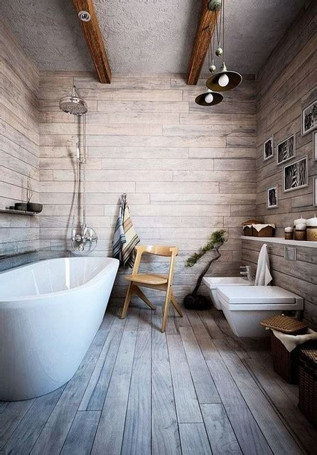 rustic bathroom flooring farmhouse ban inspired bathroom rustic bathroom