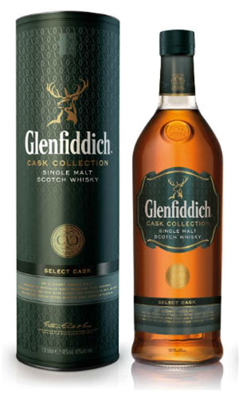 Sheery Collection Series 10 the glenfiddich cask collection edinburgh whisky