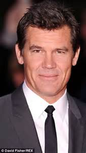 Josh Opens Up About by Josh Brolin Opens Up About His Past Use Daily Mail