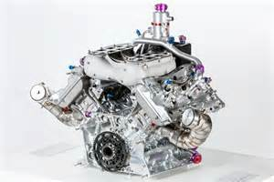 Porsche Engine Porsche Reveals Fia Wec Winning 919 Hybrid Engine Total 911