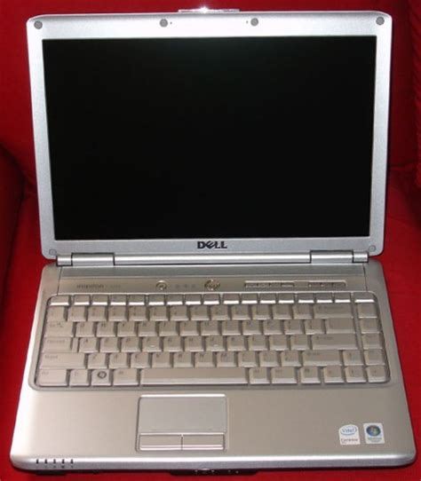 Bekas Laptop Dell Inspiron 1420 dell inspiron 1420 user review notebookreview