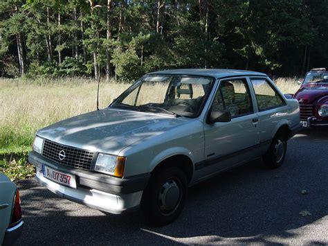 Opel Tr opel corsa tr specs photos and more on topworldauto
