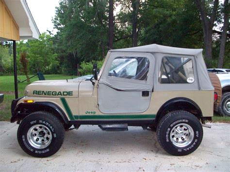jeep wrangler ride comfort jakesrenegade 1985 jeep cj7 specs photos modification