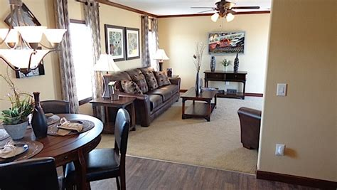 mobile home interior design have you seen the latest in manufactured home interior