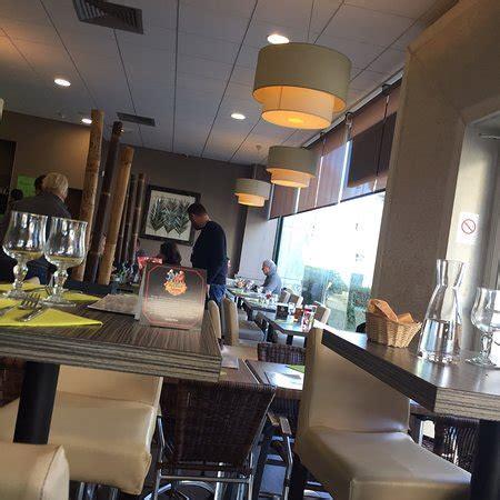 le patio caen restaurant le patio dans caen avec cuisine fran 231 aise