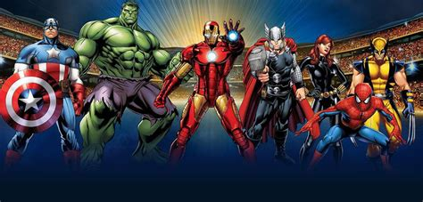 marvel universe marvel universe live superheroes save the day in new