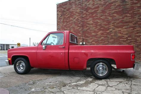rust free pickup beds 100 rust free short bed chevy silverado shop truck patina