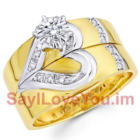 1000 images about diamond promise rings for couples in