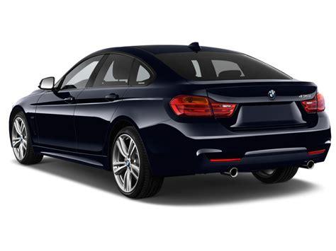 image 2015 bmw 4 series 4 door sedan 435i rwd gran coupe