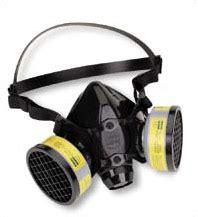 Masker Pernapasan Dust Mask stofmasker
