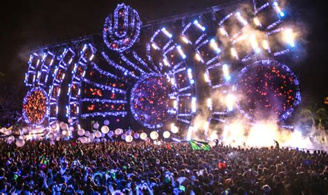 Imagenes Del Ultra Miami 2014 | ultra music festival implementa restricci 243 n para 18 en el