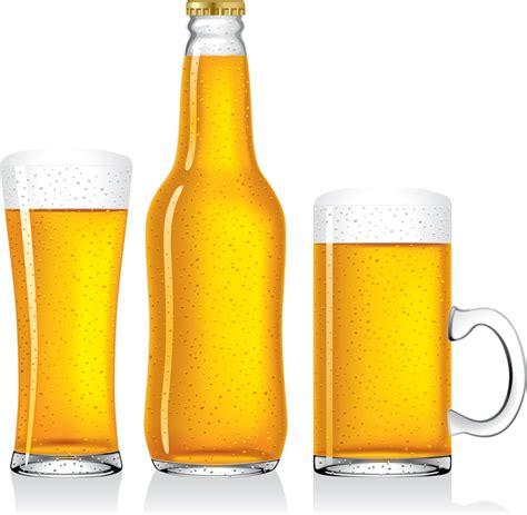 beer glass svg empty beer vector vector download