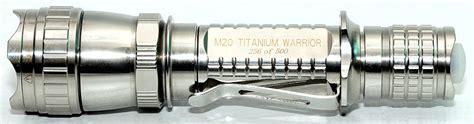 Pokana M20 Pokana Reguler M20 olight m20 ti anmeldelse