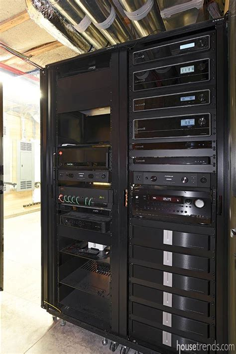 home automation system installation by hanson audio