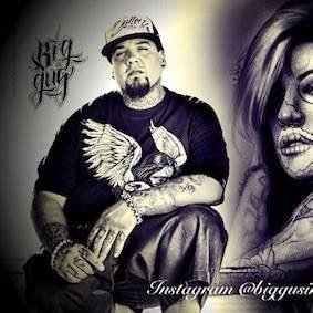 big gus tattoo shop nightmares on spike home