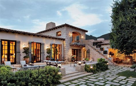 mediterranean home mediterranean house designs the stones the staircase