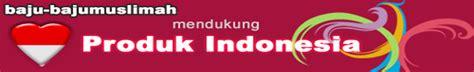 Produk Ukm Gelang Cinta Indonesia pusatnya busana muslim trendy