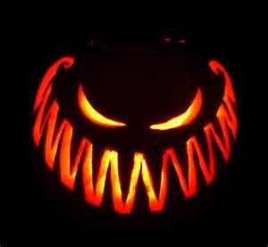 Evil Pumpkin Template by 25 Mind Blowing Pumpkins 171 Twistedsifter