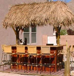 Build Your Own Tiki Bar How To Build A Tiki Hut Bar Apps Directories