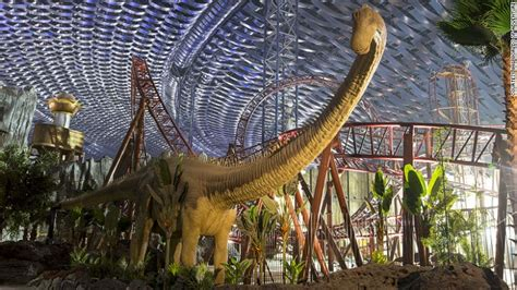 themes park in dubai world s largest indoor theme park opens in dubaiafterhours