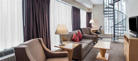 Comfort Inn Chicago Michigan Ave by Comfort Suites Chicago Michigan Avenue Modus Hotels
