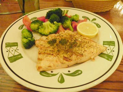olive garden s new lighter fare menu review