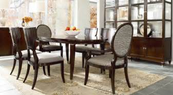dining room wood dining room furniture sets thomasville furniture