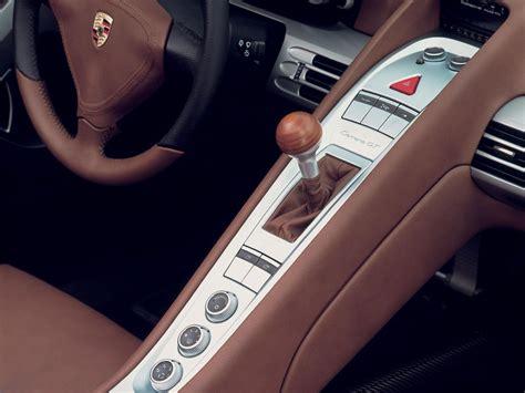 Top 10: Las palancas de velocidades más impactantes Autocosmos.com