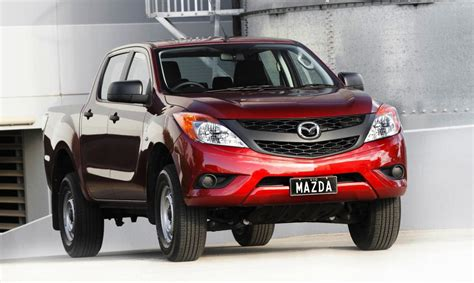ford ranger or mazda bt 50 ford ranger mazda bt 50 production boosted to meet demand