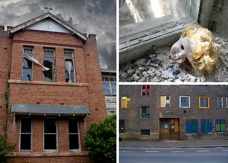 Home Design Architect Near Me Child S Place 10 Eerie Abandoned Orphanages Urbanist