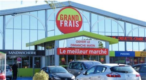 grand frais siege social les magasins 171 grand frais 187 givors rachet 233 s par le