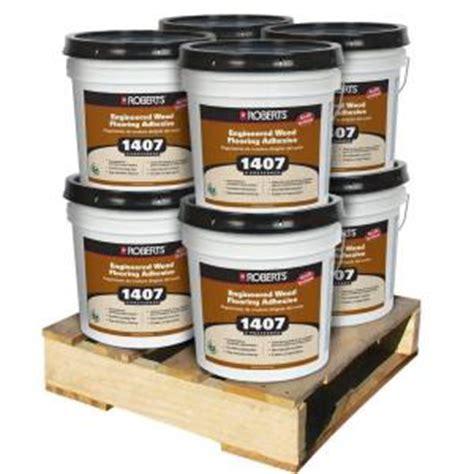 4 gal acrylic urethane engineered wood glue