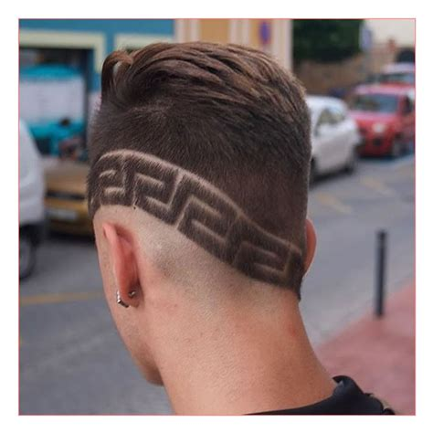 haircuts with designs in the back design haircut in the back haircuts models ideas