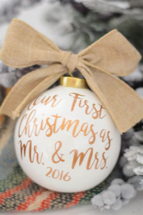 1000 ideas about first christmas married on pinterest