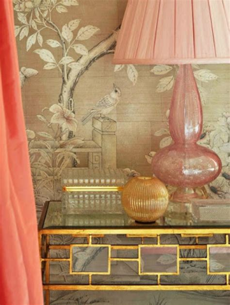 home decor trend a touch of gorgeous gold stencil a touch of gold we believe in style
