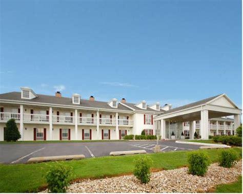Comfort Inn Fond Du Lac Fond Du Lac Wisconsin Hotel