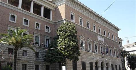 convocazione consiglio dei ministri approvato in consiglio dei ministri il d m di