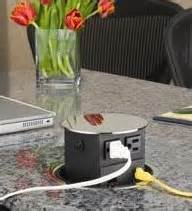 kitchen countertop electrical solution contractor