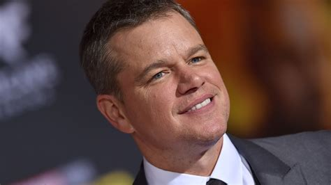 50 Photos Matt Damon by Here S How Oscar Winner Matt Damon Avoids Raising Spoiled