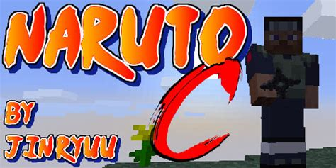 naruto c mod for minecraft file minecraft com