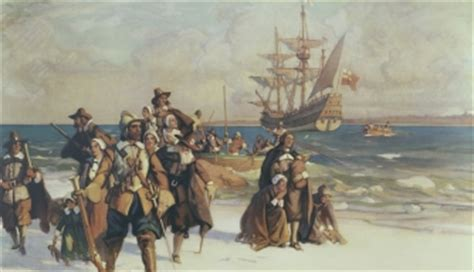 plymouth plantation definition mayflower compact facts summary history