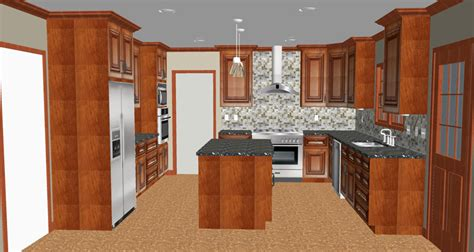 kitchen remodel cost how much to remodel a kitchen in