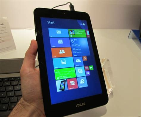 Tablet Asus Vivotab Note 8 on with the asus vivotab note 8 windows tablet