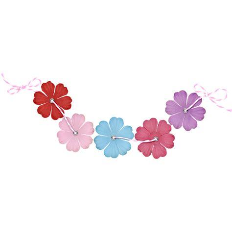 cenefas flores flores para colorear pintar e imprimir
