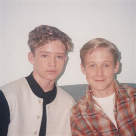 Before They Were Justin Timberlake Aguileraand by 154 Best Images About Before They Were A On