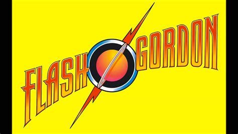 theme song queen of hearts queen flash gordon theme hq sound youtube