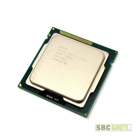 Intel I5 2500k Sockel by Intel I5 2500k 3 3ghz Unlocked Cpu Processor Lga 1155 6mb 95w Ebay