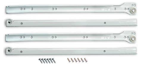 schublade laufschienen rollen metall wei 223 k 252 che gr 246 223 e - Schublade Rollen