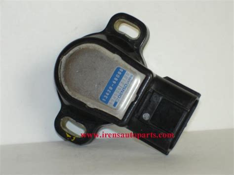 257 Tps Trhottle Position Sensor Suzuki Apv 95 97 Suzuki Esteem 1 6 Tps Throttle Sensor 13420 60g00